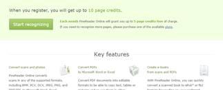 webseiten registrieren