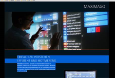 Maximago Software