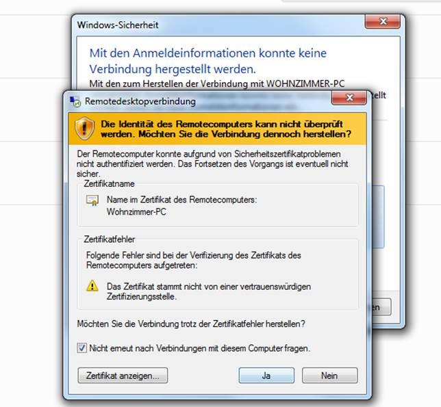 Concurrent Rdp Windows  Home Premium