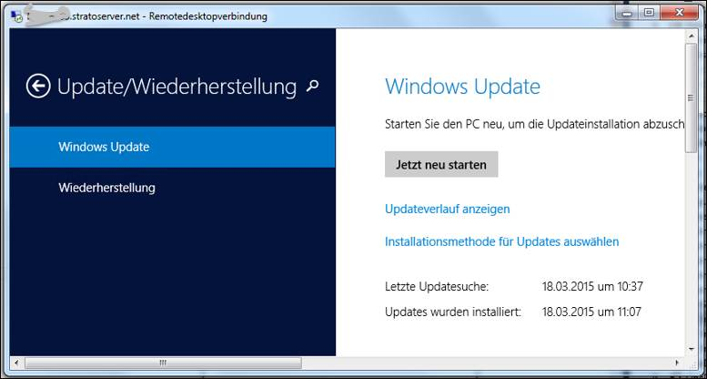 Strato Domain ändern neuinstallation strato windows server 2012 standard mit plesk 12 64bit codedocu de sonstiges