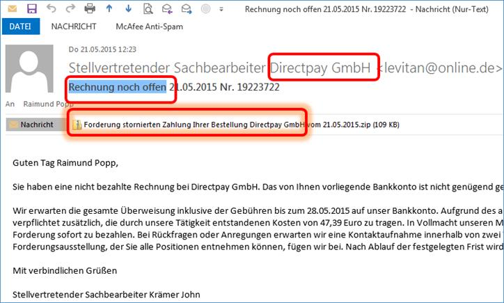 Was Ist Directpay