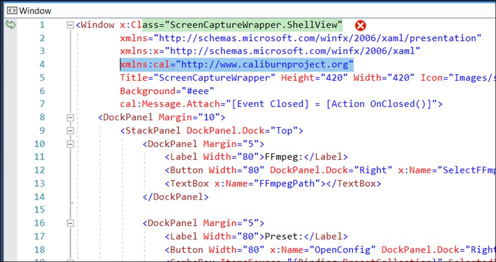 Wpf Usercontrol Closing Event Handling a Windows Closed and
