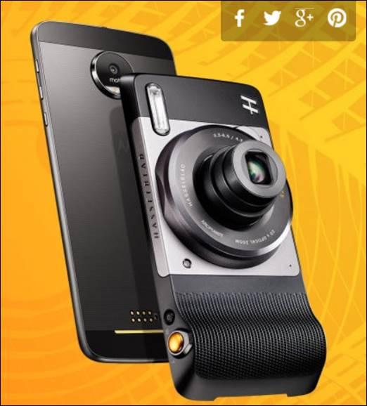 kameraaufsatz für handy