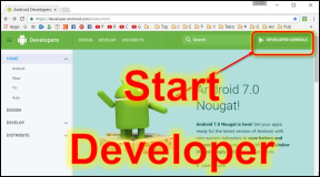 Android Developer: Start Anmeldung, Registrierung #Part 2/3
