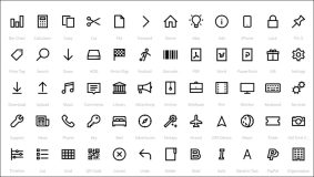 Icons: Icons8 Freebies