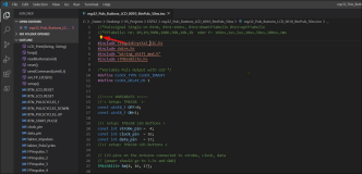 Visual Code: Intellisense Include Fehler 1696 beheben